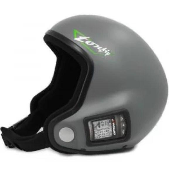 Open Face Tonfly Helmet