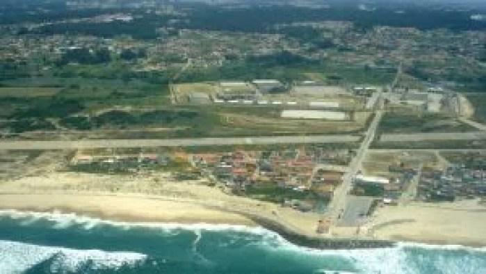 Porto dropzone