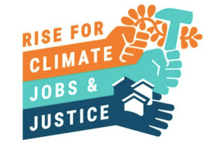 Rise for Climate, Jobs & Justice - SW Austin Rise Up @ The Rusty Mule | Austin | Texas | United States