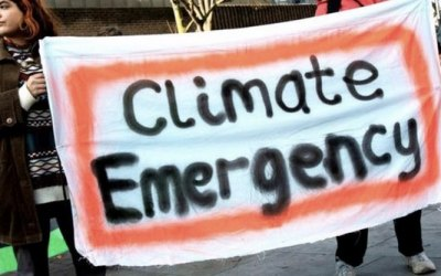 Climate Emergency for Austin – 8/8/2019