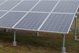 Relatório sobre Solar - 2019