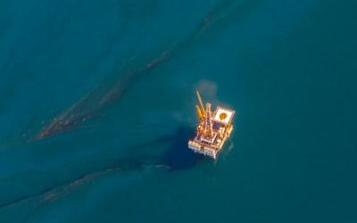 California Says No to Trump Offshore Oil