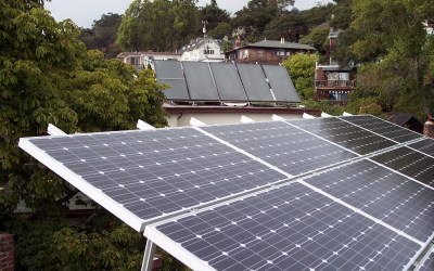 California Targets 100% Carbon-Free Electricity by 2045