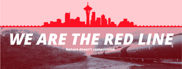 We Are The Red Line_ongoing banner