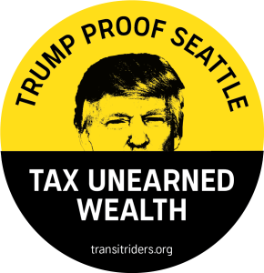 trumpproofseattle
