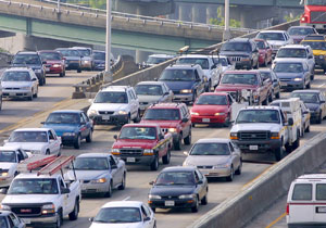 350 Seattle Supports Equity-focused Congestion Pricing