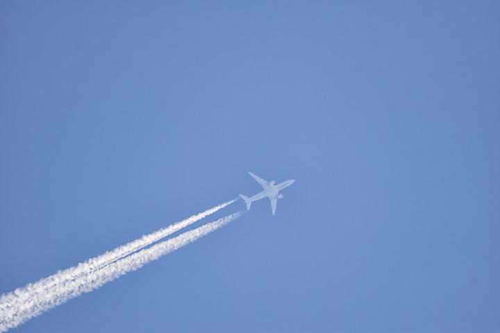 Aviation Growth Radically Undermines Climate Goals
