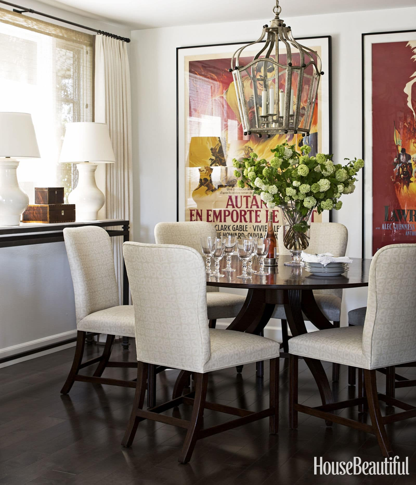 house beautiful march 2016 debastiani interiors 80 Decorate Your Dining Room id=36977