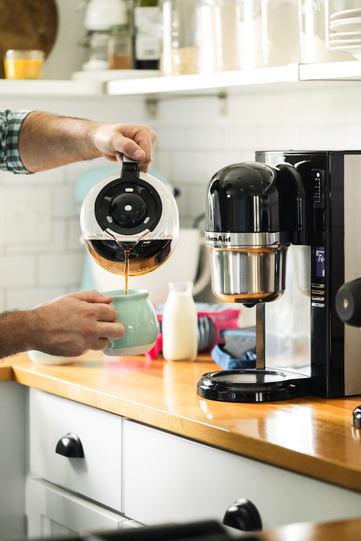 The Art of Making Really Good Coffee