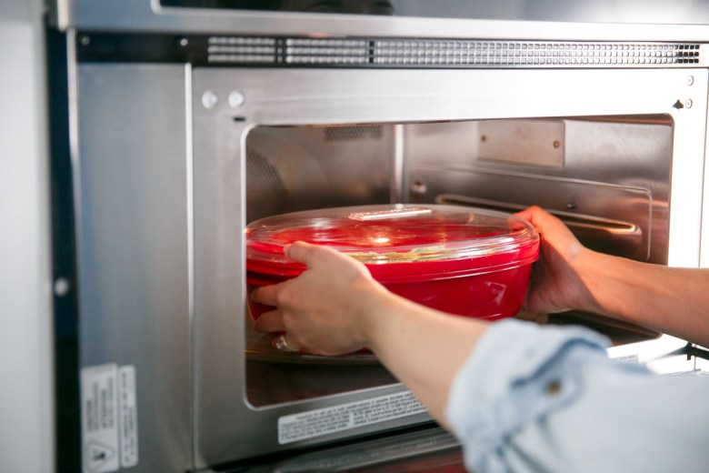 KitchenAid – Built In Microwave Oven with Convection Cooking – TA Appliance  Blog