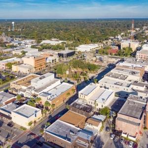 Ocala, Florida Aerial Photo