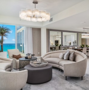Ready to Move In Residences at 3550 South Ocean