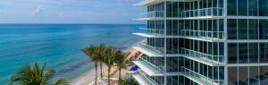 Our Condominium Amenities & Features - 3550 South Ocean