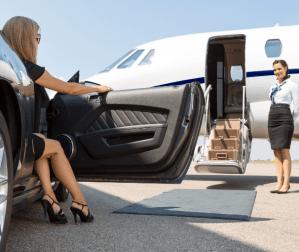 Full-time Concierge at 3550 South Ocean Condos