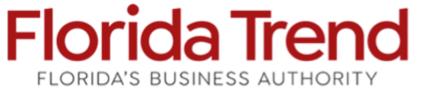 Florida Trend / Florida's Business Authority logo - 3550 South Ocean