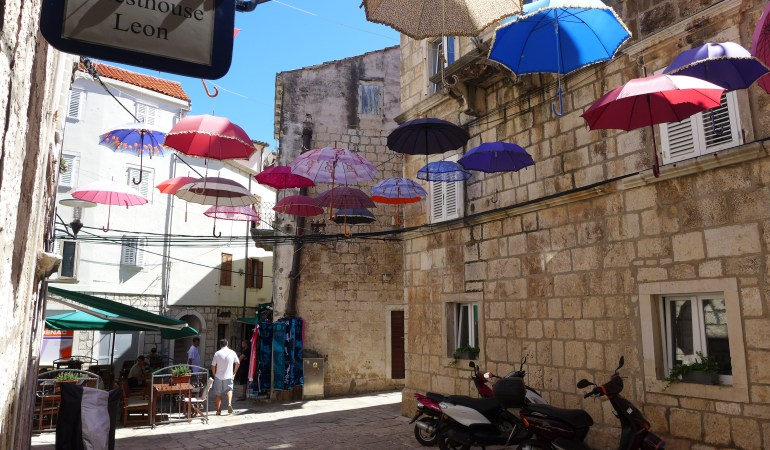 Let's Take a Ride – Korčula, Croatia