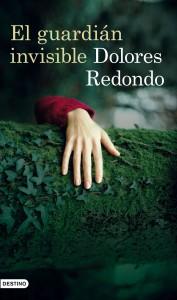 'El guardián invisible' es la primera novela de la trilogía del Baztán de Dolores Redondo.