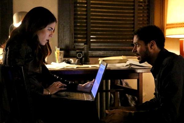 La relación de Laurel y Wes es otra trama que se queda a la deriva, así como el embarazo de ella.