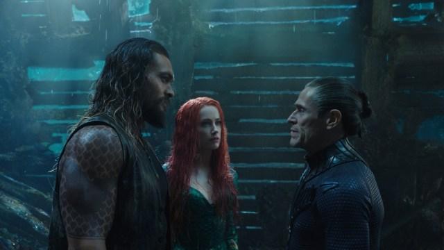 Aquaman sigue reinando en EEUU mientras Escape Room se convierte en el primer éxito del año 2019. Mary Poppins se mantiene dentro del TOP 3 y Bumblebee se acerca a los 100 millones