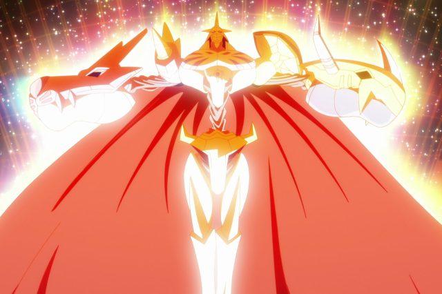 Digimon Adventure: Last Evolution Kizuma