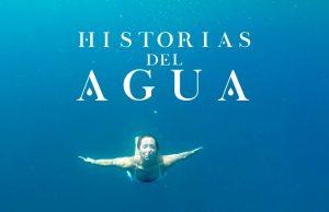 historias del agua