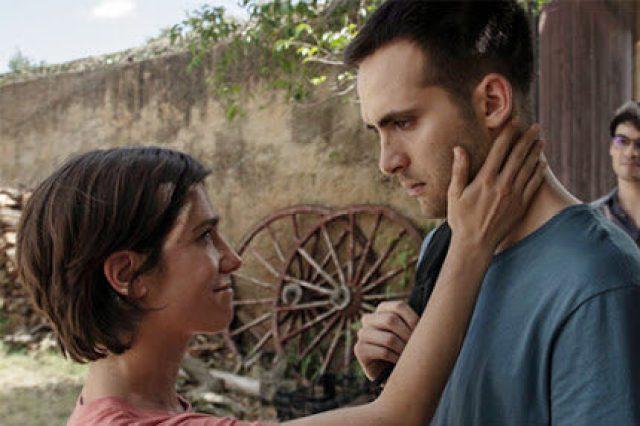 mia-&-moi D'a Film Festival Barcelona 2021