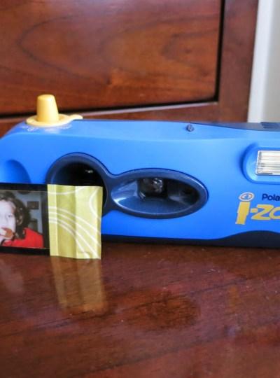 Back to Polaroid