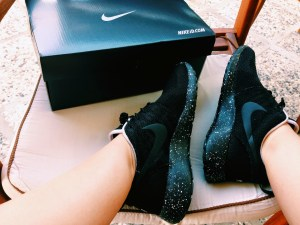 Fashion Vibes 002 | Nike iD + outfits