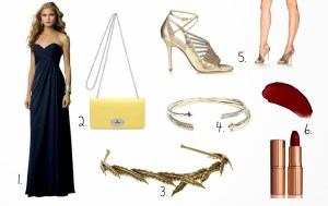 INSPO 001 | Hollywood Red Carpet Look with Weddigton Way