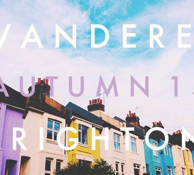 TRAVEL VIDEO | Hello, Brighton