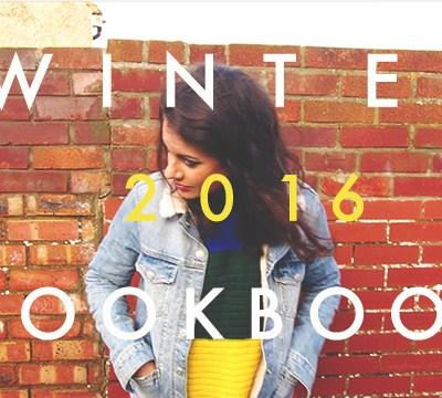 LOOKBOOK 005 | British Alternative