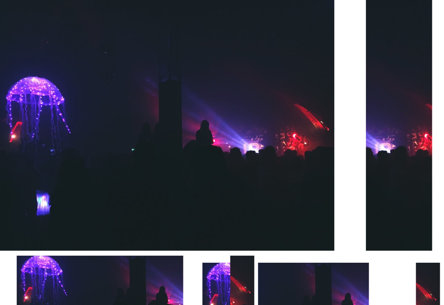 Amsterdam Techno Music Festival