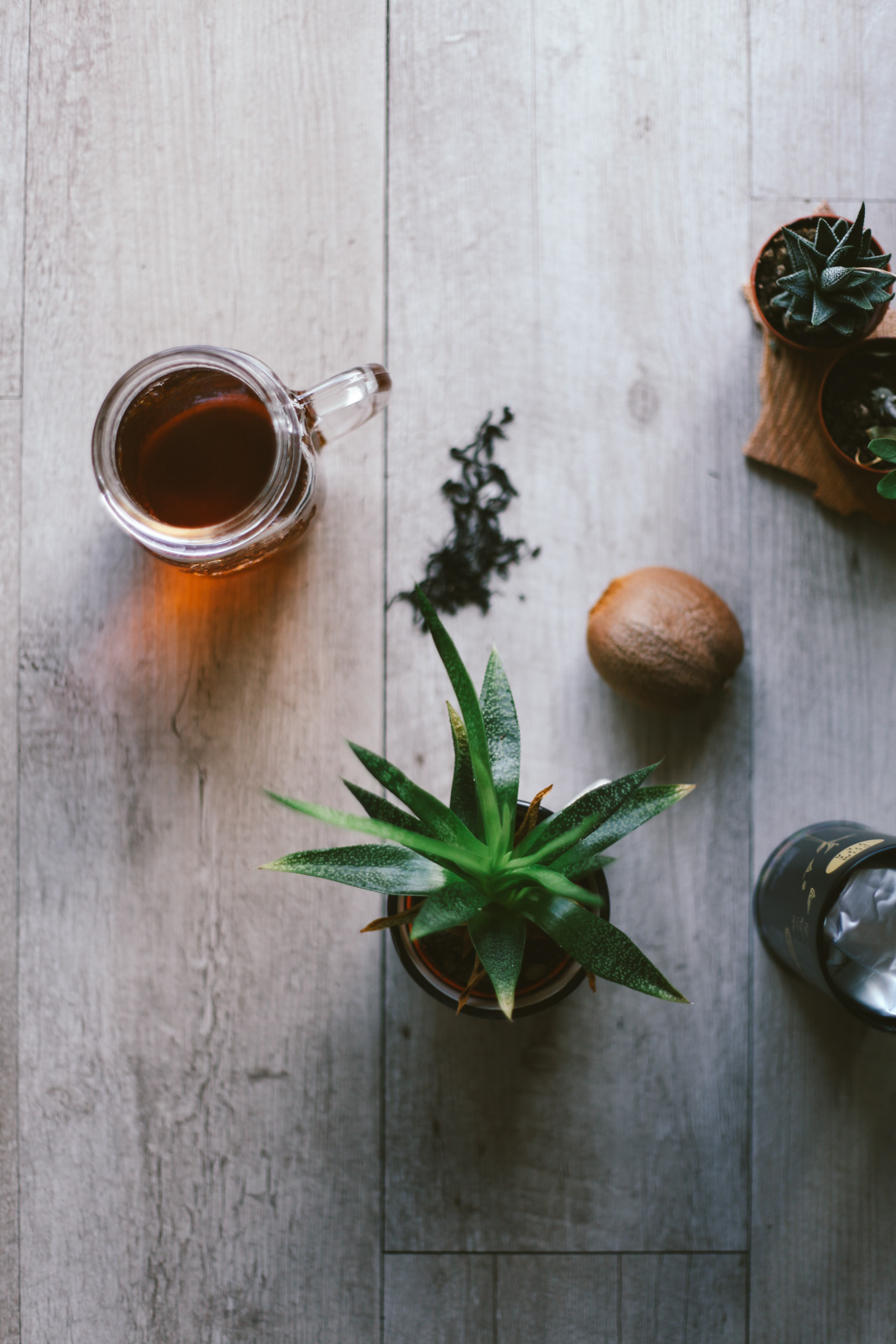 An Honest Review of Slim Life Tea