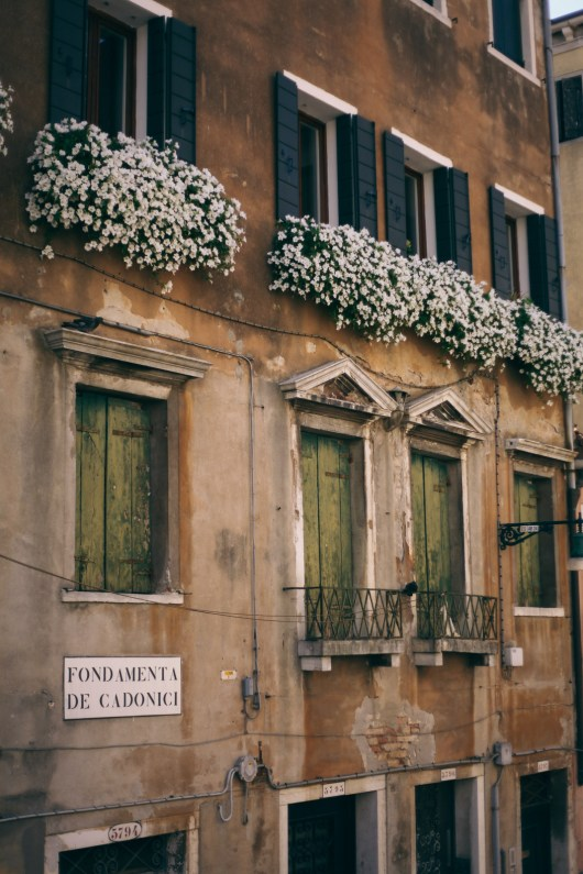 Venice Italy 35mminstyle