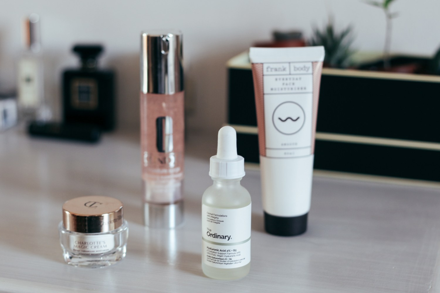 Hyped Skincare Products Everybody Loves But Me 35mminstyle