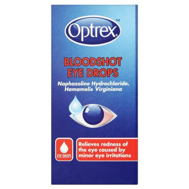 how to hide tired eyes optrex Lisa is a fan of these Optrex eyedrops for reducing red eyes