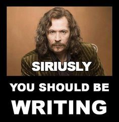 Siriusly, guys.