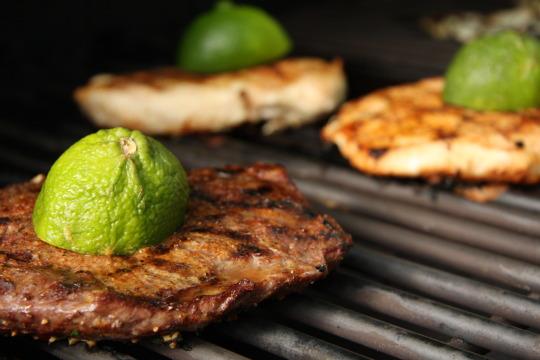 Steaks - Bavette