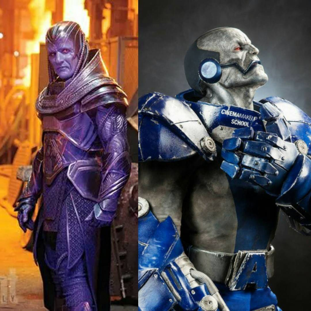 Image result for apocalypse x men cosplay