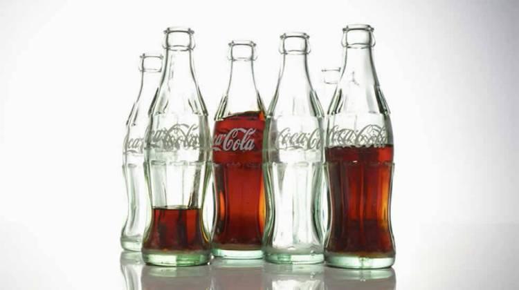 コカ・コーラ 瓶