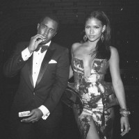 Rumor Alert: Is Diddy Cheating On Cassie?