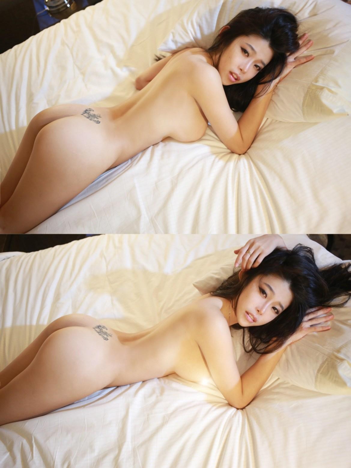 Luvian Ben Neng 本能 Nude / Naked Images 7