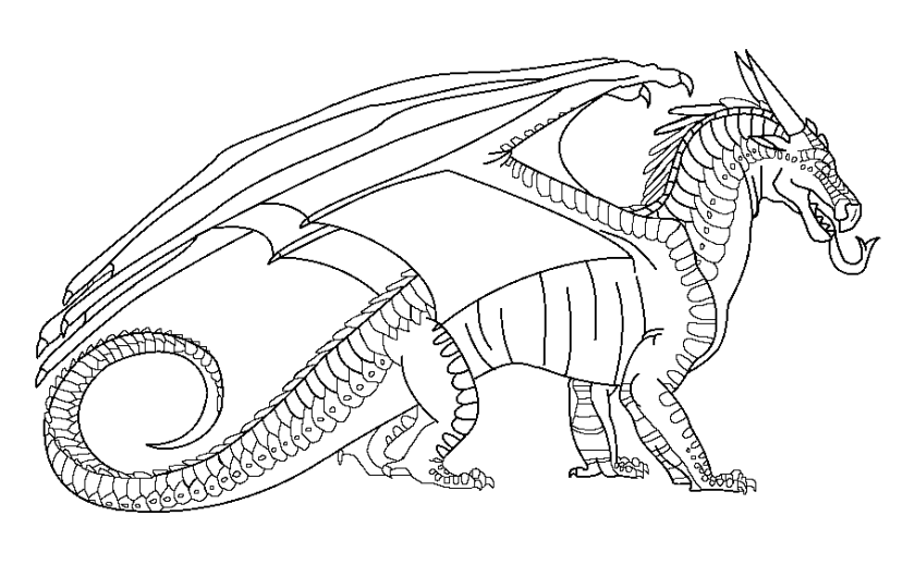 wings of fire ~ nightwing requests  school of dragons