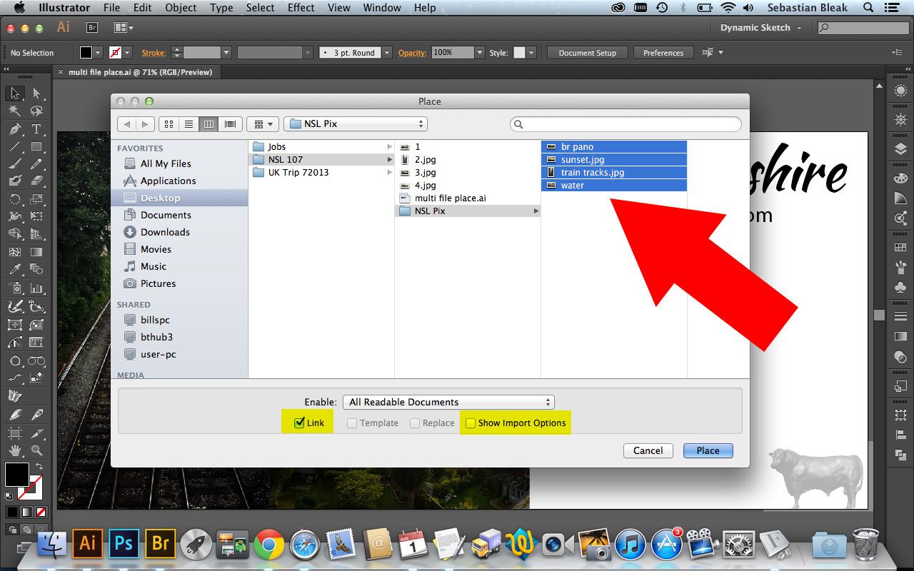 Adobe Illustrator New Feature