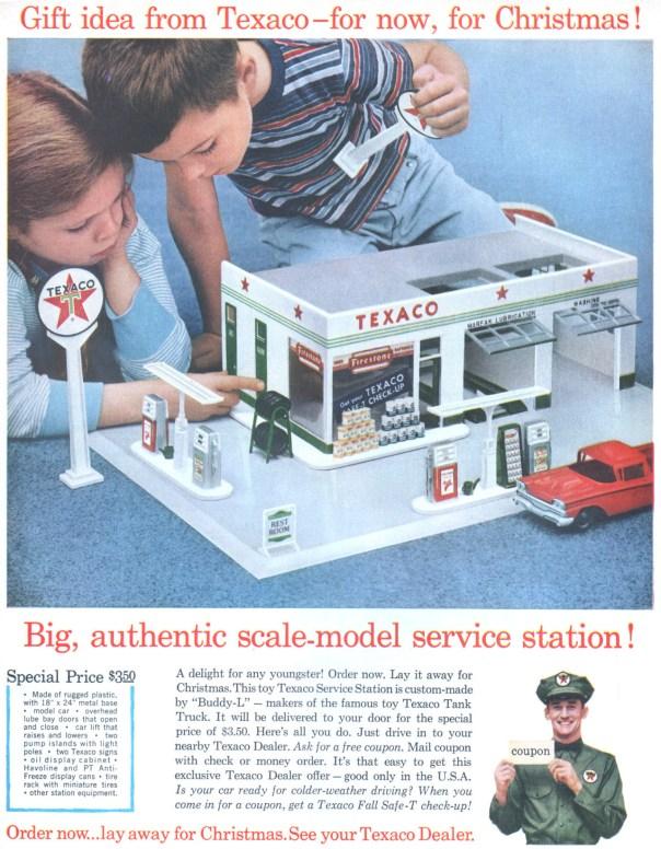 Texaco - 1960