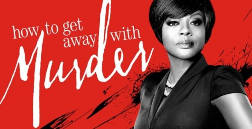 I just finished binge watching the first season of How To Get Away With Murder on  Netflix. Can I just say holey shit balls wow! I could not stop  watching, like at all. I was up till three am last night watching;  hooked doesn't begin to explain it. I'm so  glad that I didn't hear or read any spoilers, it made watching it that  much better! I went to Hulu in hopes of watching the first episode of  season 2 and of course it's already gone. But they had a 'clip' from the  first episode, and of course I pressed play. Watched the preview of  Analiese getting shot and Wes running away from the scene of a crime.   So I'm like wow, Okay well can't wait to get to watch it. I press the  back arrow and it doesn't work. My remote has chosen this moment to stop  working. As those of you who have Hulu know, the next episode starts.  AHHH!!!!!! No, no, no, no!! Why?! Episode 5 has started to play and the  dame remote won't cooperate! I had to jump up and pull the plug on my  FireTV because I was about to learn who killed Rebeca 5 episodes too  soon! That would not do… So while I  don't want to know what happens, and I'm totes sorry if I've spoiled  anything, I simply had to say that I'm officially hooked and wanted to  share. That is all.