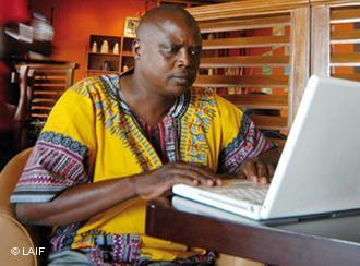Entrepreneurship in Africa with Fast Track MBA