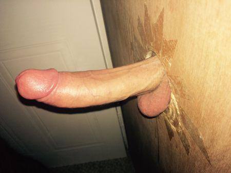 huge cum