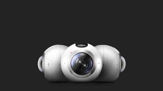 samsung gear 360 kaufen