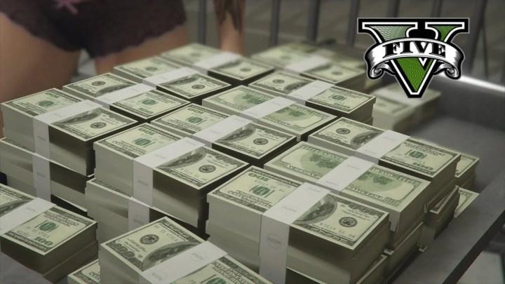 Как взломать GTA 5 на деньги